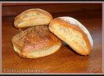 Английские булочки к завтраку