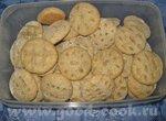 Печенье из семечек