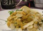 Рыбное карри с бананом (Fish Curry With Bananas)