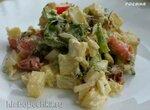 Лучший картофельный салат (Best ever potato salad)