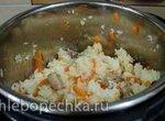 Легкий плов по узбекскому рецепту (Steba DD1 Eco)