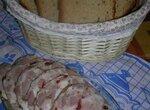 Ветчина (ассорти из индейки + курица) Steba DD1 ECO