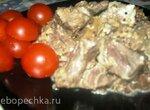 Мясо в горчице (Steba DD1 ECO)