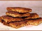 Печенье Земелах (без яиц)