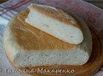 Хлеб на опаре в скороварке Бранд 6051