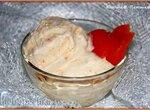 Мороженое абрикосовое (без яиц) (мороженица Brand 3812)