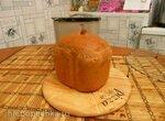 Хлеб пшенично-ржаной лёгкий