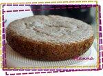 Ягодный кекс (мультиварка Redmond RMC-01)