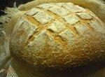 Хлеб пшеничный с мукой из Triticale