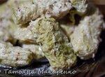 Мини голубцы из пекинской капусты, при помощи Долмера в скороварке Steba