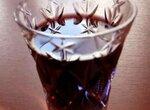 Домашнее вино Смородиновый купаж