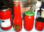 Кетчуп в соевой корове/soy milk maker (Midea Mi-5) - зимний вариант