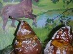 Груши, фаршированные шоколадом (МВ  Steba DD1 ECO)