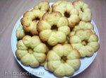 Печенье майонезное Лакомка