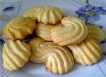 Печенье Глаголики
