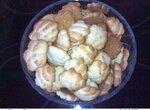 Печенье для пресса (замес в хлебопечке)