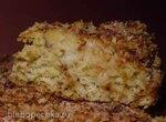 Кокосовый пирог Изумительная нежность