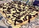 Торт Безе - Делать Нечего