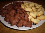 Печенье прессом «Лакомка»(сборник рецептов)