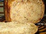 Хлеб ржаной заварной ( в ХП)