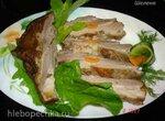 Свинина в соевом соусе (скороварка Polaris 0305)