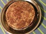 Ореховый торт с кофейным кремом в Polaris 0508D floris