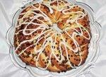 Ангельский пирог (Torta angelica)