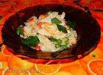 Арроз кон поло (курица с рисом) в Штебе DD1