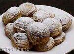 Голландские пончики Пофферчес
