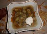 Суп из чечевицы (Полярис 0520)