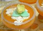 Мусс фруктовый «Оранжевое солнце» в Мультиблендере Profi Cook