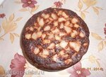 Шарлотка шоколадная в Полярис 0520