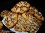 Медовое печенье (пресс-шприц для теста Tescoma)