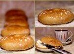 Шотландские утренние булочки