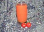 Томатный напиток ( Мультиблендер Profi Cook PC-МСМ1024)