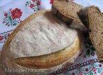 Солодовый хлеб от Natali06 (только наоборот)