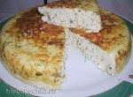 Запеканка творожно- рыбная (СВ Steba и Мультиблендер Profi Cook PC-МСМ1024)