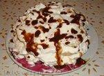 Торт из пряников  в мультиварке Polaris 0508D floris и  PMC 0507d kitchen