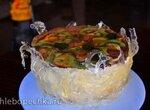 Торт Хрустальный