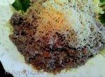 Рагу алла Болоньезе для кухонной машины Kenwood (Cooking chef KM-086)