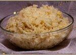Рис со сметаной (мультиварка-скороварка Steba DD1)