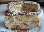 Торт Пломбир