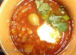 Пять вариантов чечевичного супа в мультиварке-скороварке Steba DD1