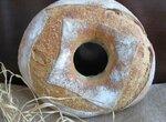 Швейцарский горный хлеб Суа