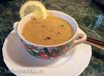 Леща Чорба - Чечевичный Суп