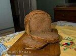 Panasoniс-255. Хлеб пшенично-ржаной