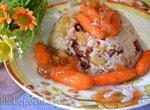Рисовое «Оранжевое настроение»