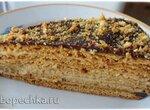 Торт Кутузов-2 (скоростной)