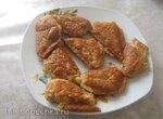 Картофельно-мясные запеканочки в сэндвичнице Steba SG40