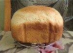 Supra 350. Чесночный хлеб на рассоле с отрубями